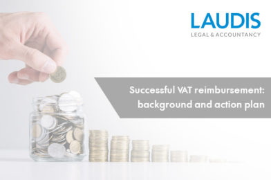 Successful VAT reimbursement: background and action plan