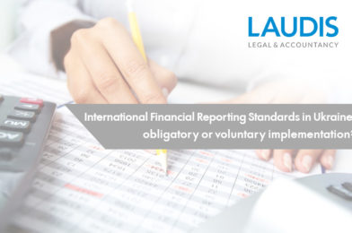 International Financial Reporting Standards in Ukraine: obligatory or voluntary implementation?